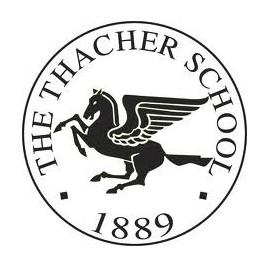 撒切尔学校