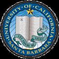 加州大学圣塔芭芭拉分校